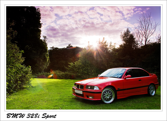 bmw 328i convertible e36. BMW E36 328i Sport Coupe