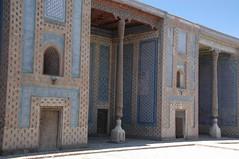 2009-06-05_DSC_4598 (becklectic) Tags: palace uzbekistan centralasia 2009 khiva ichonqala khorezm toshhovlipalace toshhovli 18321841