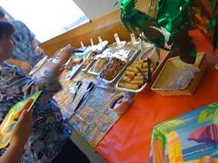 Aloha Friday Luncheon