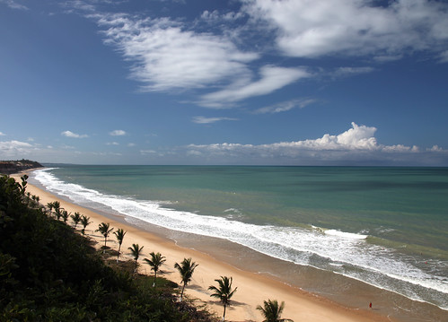 Non so il nome...la chiamerò la spiaggia dei sogni!!! sei d