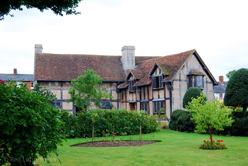 Shakespeare's Birth Home