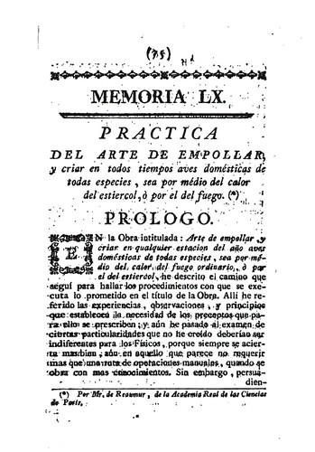 006--Memorias instructivas, y curiosas sobre agricultura, comercio, industria.. Tomo VI