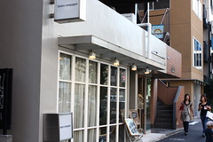 カフェ・ド・カンパーニュ(恵比寿)