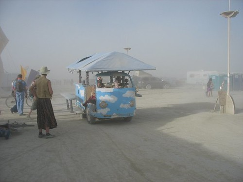 cloud bus