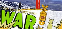 LYŽAŘSKÝ FILM WAR VE SNOW 37