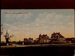 a1753 (Providence Public Library) Tags: earlscourt narragansett postcardcollection narragansettpier narragansettpierri rhodeislandimages pc7493
