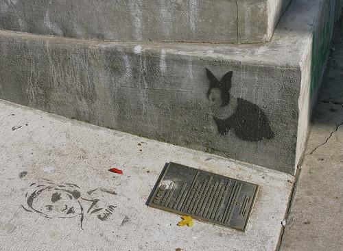 Street Art in Alberta