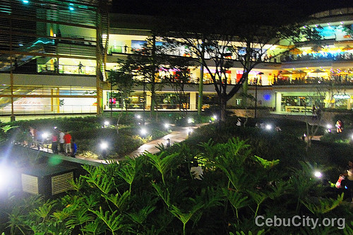 Terraces Ayala Center Cebu