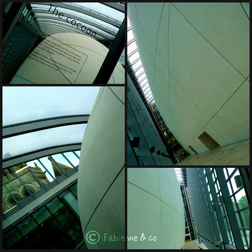 Darwin Centre #02