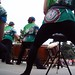 Today taiko is used at festivals around the world.