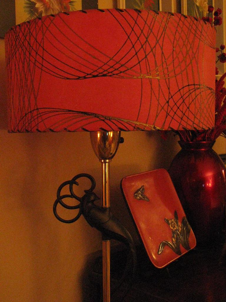 Amazing Bird Lamp