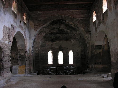Iznik Ayasofya - Haggia Sofia of Iznik by CyberMacs, on Flickr