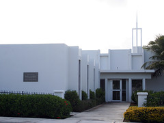 Mormon Church of Guam
