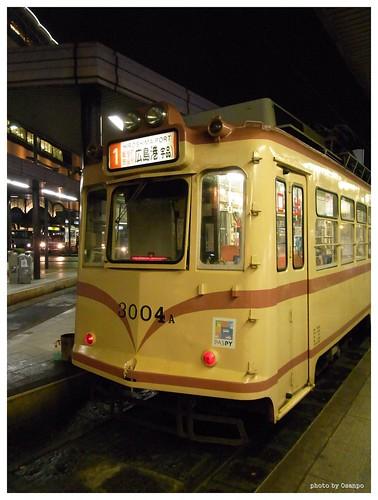 Hiroshima Night 091008 #02