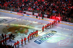 The Hawks (Julie Rubes) Tags: chicago blackhawks coloradoavalanche chicagoblackhawks