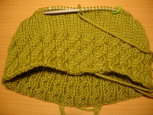 Fetchings hat WIP