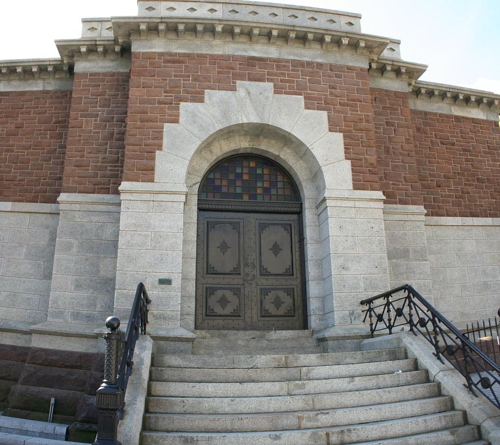 Croton Aqueduct Gate House (The Gatehouse Theater)