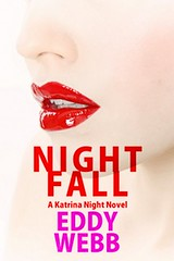 Night Fall Cover