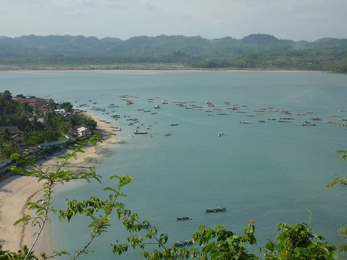 Gerupuk - Lombok