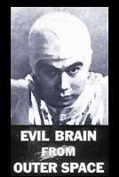 Evil Brain from Outer Space (1966)