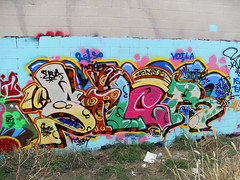 10Siler (@ll_by_myself) Tags: graffiti std tensile siler eba stdc 10sile stdk