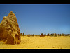 The Pinnacles (Hueystar) Tags: rocks desert australia western pinnacles lpdesert lpdeserts
