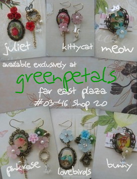 GreenPetals Far East Plaza