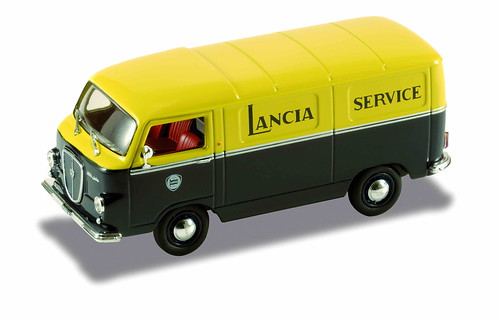 Lancia Jolly -1962_Lancia Service
