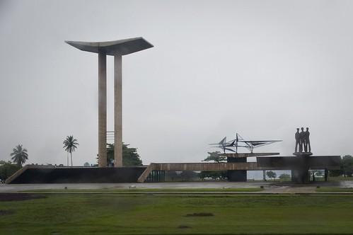 Modern Art Museum, Rio de Janeiro