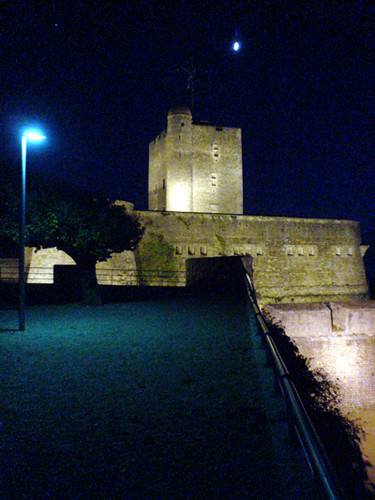 Fouras fortress