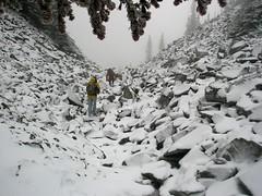 Zoa Peak, October 24 2009