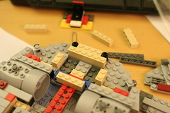 Falcon Mod Step - 16
