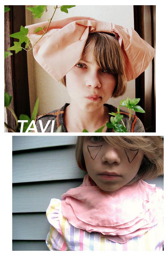 Tavi aka Style Rookie