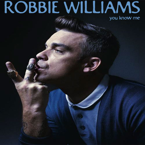 robbie williams actor