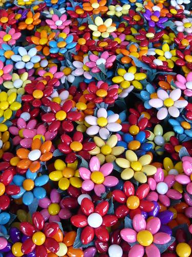 Confettis, sulmona