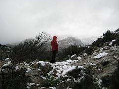 Domusneves (cocciula) Tags: sardegna snow trekking sardinia neve freddo gennaio 2010 brrrrr domusnovas irgas oridda 100110 piscinairgas friusu centrospeleologicocagliaritano riooridda
