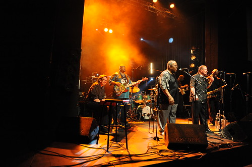 Fred Wesley & The New JB's By McYavell - 110514 (71)