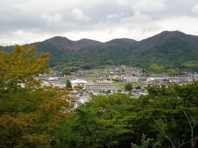 嵐山公園 #4