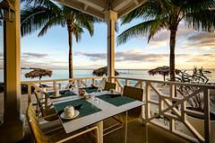 Bahamas-045-HDR.jpg (ajdoudt) Tags: patrick morning sunrise table roper palmtree breakfast wedding vacation shannon bahamas shanny