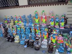 DSC01905 (bhagwathi hariharan) Tags: ganpati ganpathi lordganesha god nallasopara nalasopara pooja idols