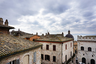 Weekend in Assisi