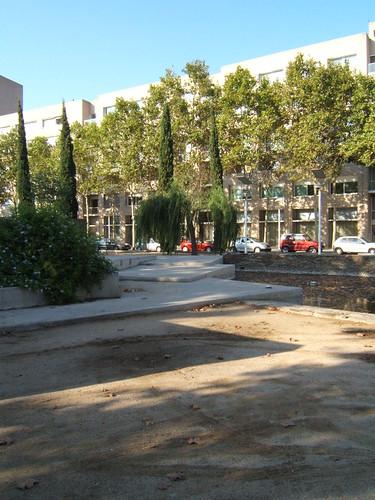 Parc de Carles I