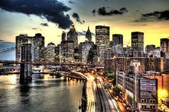 FDR South: City of lights (Tony Shi Photos) Tags: nyc newyorkcity cityscape dumbo southstreetseaport brooklynbridge hdr lowermanhattan urbanlandscape downtownmanhattan 紐約 downtownmanhattanskyline nikond700 ньюйорк ニューヨークシティ 뉴욕시 thànhphốnewyork न्यूयॉर्कशहर tonyshi مدينةنيويورك นิวยอร์กซิตี้