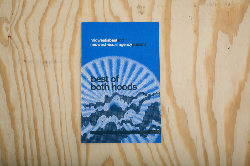 Best of Both Hoods zine