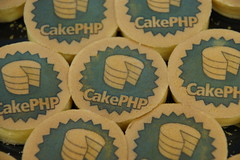 CakePHP Pancakes