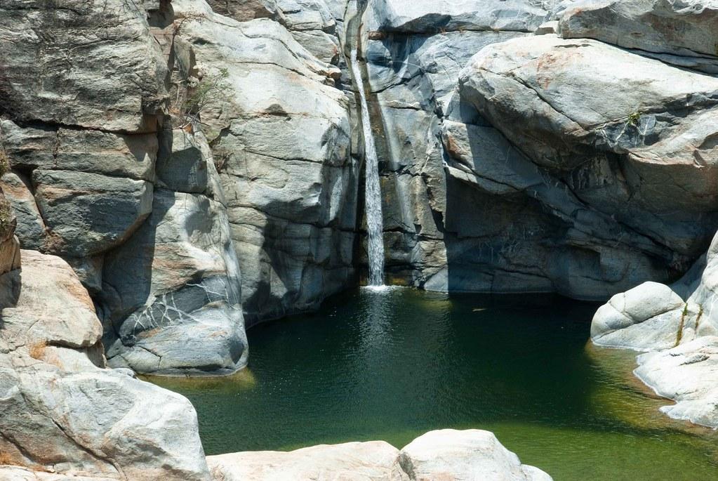 Day Trip - Santiago and Sol de Maya Waterfall-1077