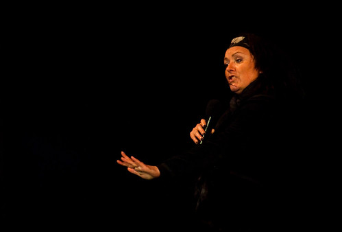 Kauno dienos 2009 | Rosita Čivilytė