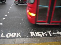 London funny text (Alison et Cedric) Tags: london look funny gap pic right topv222 mind mindthegap lookright topv300 topv250 topv275