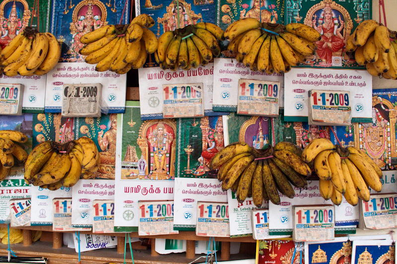Bananas @ KL, Malaysia