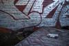 mattress (eb78) Tags: sf sanfrancisco california ca abandoned forgotten urbanexploration bayarea derelict ue roundhouse urbex industrialdecay sanfranciscourbanexploration
